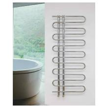Euro Heating Florina Designer Towel Warmer Radiator 1200 x 500mm