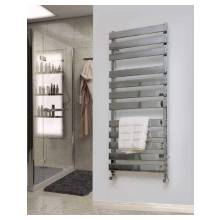 Euro Heating Nemphis Designer Towel Warmer Radiator 1200 x 500mm