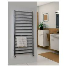 Euro Heating Rico Designer Towel Warmer Radiator 1165 x 600mm