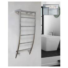 Euro Heating Seroy Designer Towel Warmer Radiator 1200 x 500mm