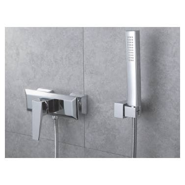 Hygienic Bathrooms Shower Collection