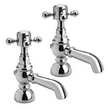 Hygienic Bathrooms Basin Taps