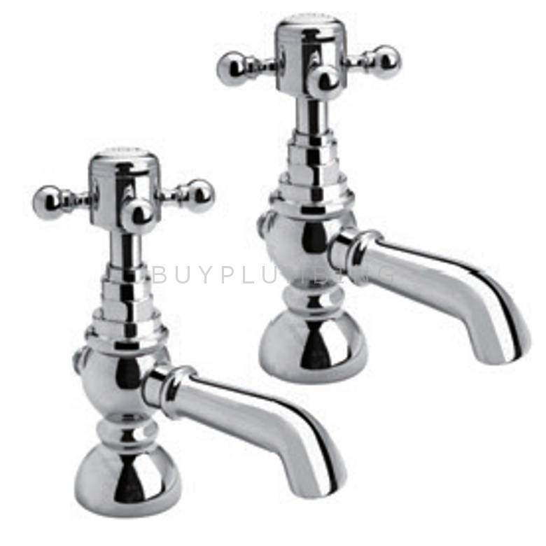 Hygienic Bathrooms Bath Taps