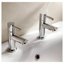 Hygienic Bathrooms Basin Taps (7308)
