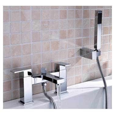 Hygienic Bathrooms Bath Shower Mixers