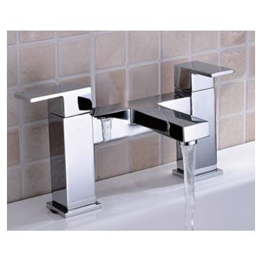 Hygienic Bathrooms Bath Fillers
