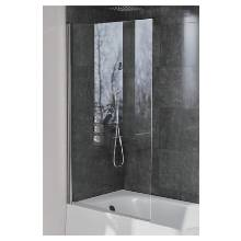 Hygienic Bathrooms Bath Swing Door Square Panel H1400 x W800mm