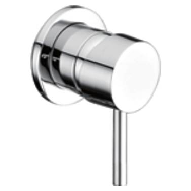 Hygienic Bathrooms Basin Mixer Valves