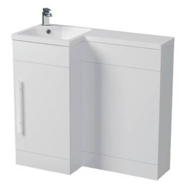 Hygienic Bathrooms H900