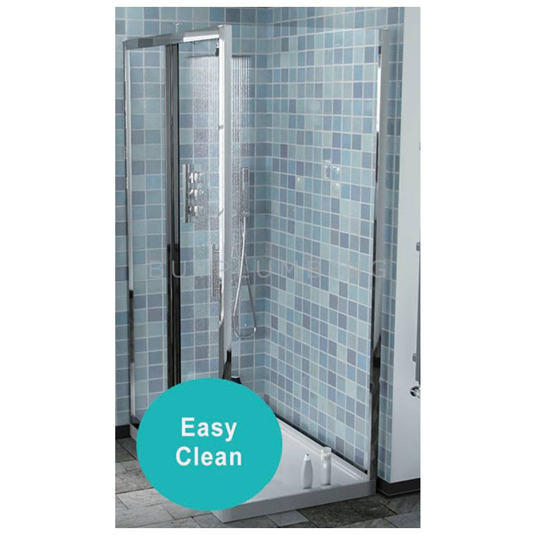Hygienic Bathrooms Shower Side Panel H1850 x W800mm