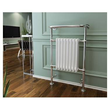 Hygienic Bathrooms Radiator Collection