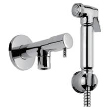 Hygienic Bathrooms Shattaf Douche With Manual Isolating Valve (VB102)