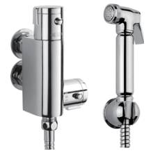 Hygienic Bathrooms Shattaf Douche With Mini Thermostatic Valve (VB103)