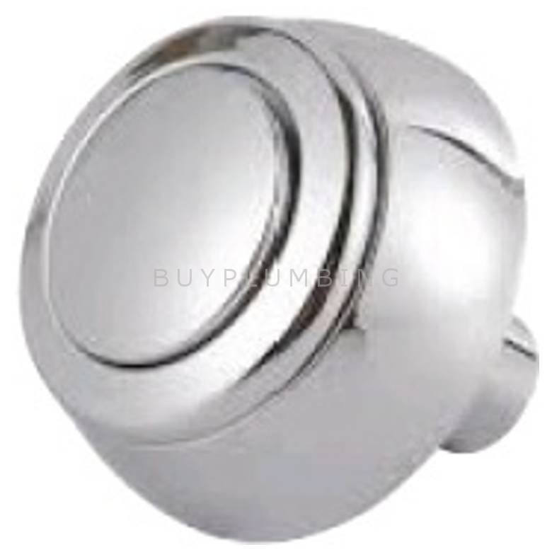 Siamp Cistern Replacement Button For STORM33A (STORMBUTTON)