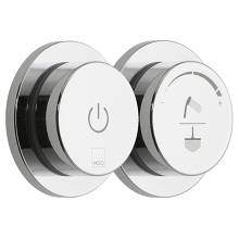Vado Sensori Smartdial 2 Outlet Shower Control