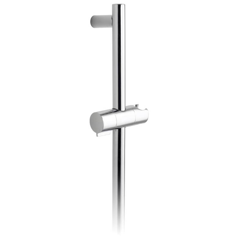 Vado Elements Contemporary Slide Rail With Twist Control, 900mm