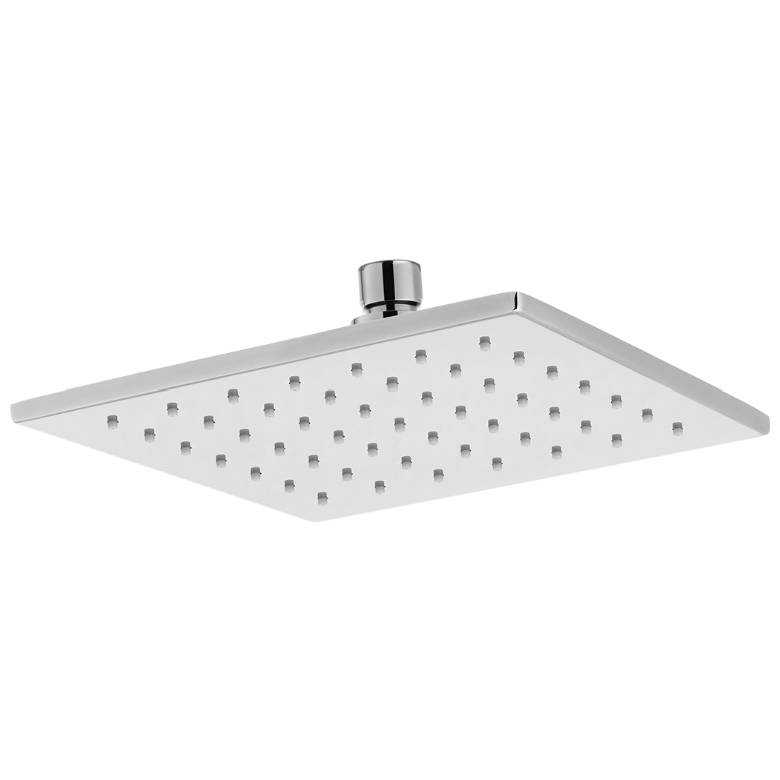 Vado Nebula 200mm Square Rain Shower Head (NEB-SQ/20-CP)