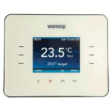 Warmup Underfloor Heating Thermostats