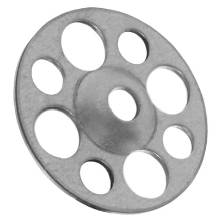 Warmup 36mm Penny Washers (50 Per Pack) (WIBW35MM)